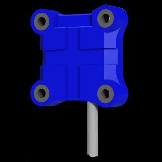 easymount easy Rechner sensors sensor kapazitiv capactive quadratisch wasserdicht