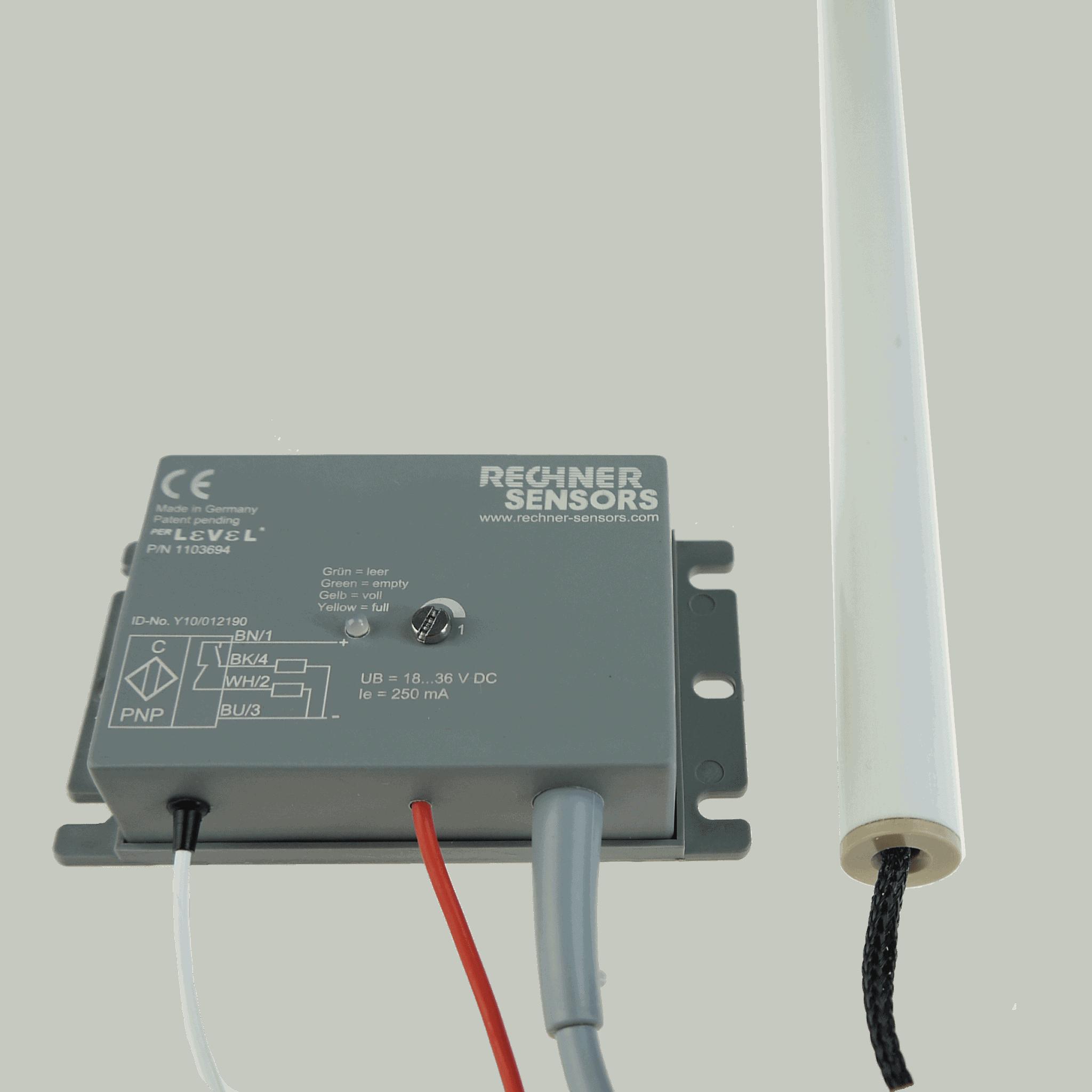 KFK-51-15-300-15-GFK-D16-X0E-L-P-A-Z02 - Rechner Sensors
