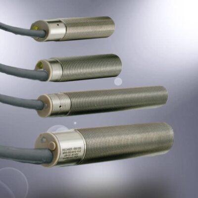 Sensores magneto-resistivos (MRS)