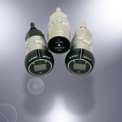 Sensores de flujo (SW)