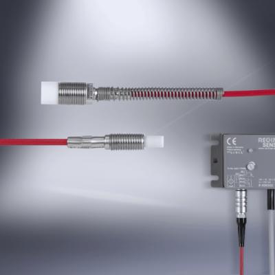 Kapazitive Sensoren mit extrem weitem Schaltabstand (KXS)