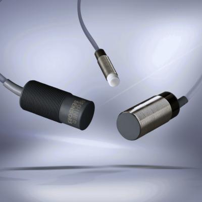Sensores Inductivos (IAS)