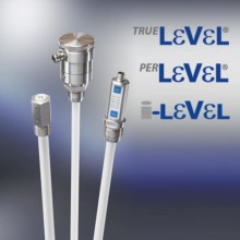 All good things come in threes: TrueLevel, PerLevel and i-Level
