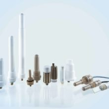 Whitworth BSP + BSPT pipe threads from RECHNER set new sensor standard