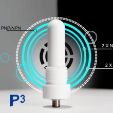 Diferentes puntos de conmutación en un sensor – a veces uno no es suficiente