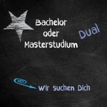 Master in General Management / Wirtschaftsingenieur (m/w/d)