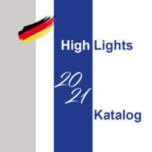 Highlights Katalog 2021