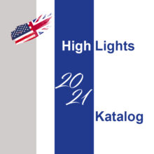 Highlights 2021 Catalogue