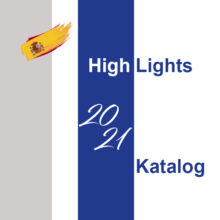 Highlights 2021 Catálogo
