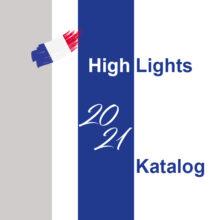 Highlights 2021 Catalogue