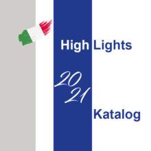 Highlights 2021 Catalogo